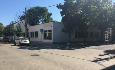 Commercial/Industrial facility For Sale View1