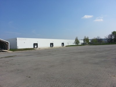 For sale or lease: industrial plant View1