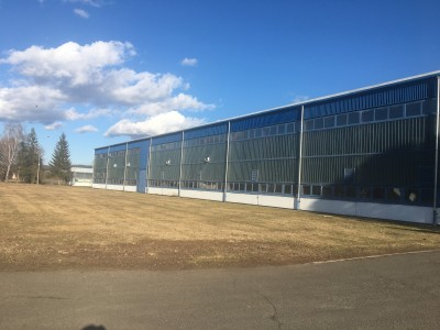 Warehouse/Manufacturing facility for sale View1