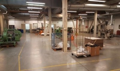 Warehouse property for sale View1
